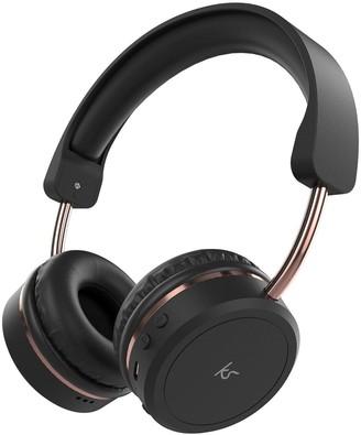 Kitsound Metro X Wireless Bluetooth On-Ear Headphones With Call Handling