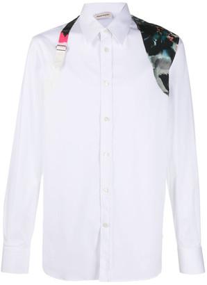 Alexander McQueen Cotton Shirt