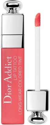 Christian Dior Addict Lip Tattoo Long-Wearing Color Tint