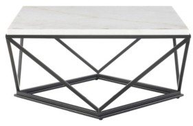 Picket House Furnishings Conner Square Coffee Table