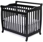 DaVinci Emily 2-in-1 Portable Mini Convertible Crib