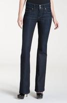 Paige 'Hidden Hills' Bootcut Jeans (Dream)