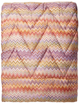 Missoni Home John Cotton Quilt