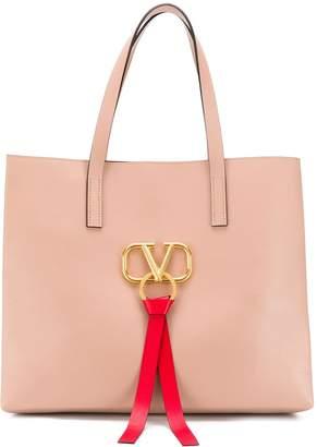 Valentino Caravani VRING tote bag