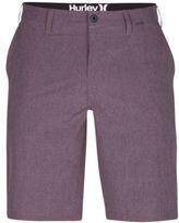 "Hurley Men's Phantom Boardwalk 21"" Hybrid Shorts"