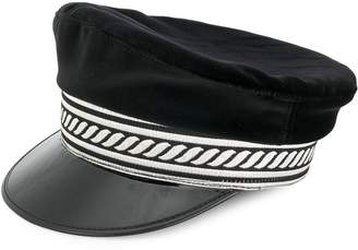 Manokhi military hat