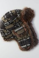 American Eagle Outfitters AE Faux Fur Trapper Hat