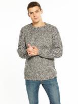 Joe Browns Deep Sea Knitted Jumper
