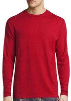 STAFFORD Stafford Long-Sleeve Crewneck T-Shirt