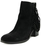 Kenneth Cole Reaction Rotini Women Us 11 Black Ankle Boot.