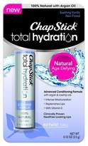 ChapStick Total Hydration 3 in 1 Soothing Vanilla Lip Balm - 1ct