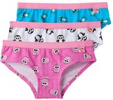Kohl's Girls TY Beanie Boo's 3-pk Hipsters