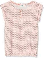 Tom Tailor Kids Girl's Allover Print Blouse