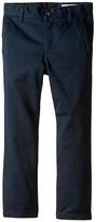 Volcom Frickin Modern Stretch Pants (Toddler/Little Kids) (Dark Navy) Boy's Casual Pants