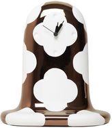 Bosa By Hayon Fantasmiko Porcelain Table Clock