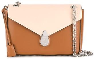 Calvin Klein Colour Blocked Shoulder Bag