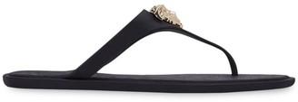 Versace Palazzo Medusa Flip Flops