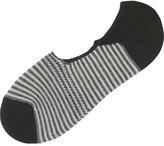 Uniqlo Men Striped Low Cut Socks