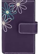 Travelon Safe ID Daisy RFID-Blocking Trifold Wallet (Women's)