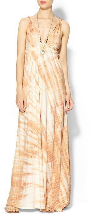 Gypsy 05 Earth Day Organic Maxi Dress