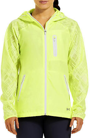Under Armour HeatGear Qualifier Lace Jacket
