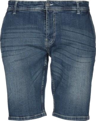 Tru Trussardi Denim shorts