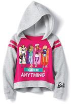 Avon Barbie Hooded Sweatshirt