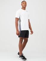 adidas Athletics Chelsea Shorts - Black/White