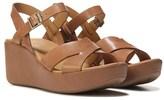 KORKS Women's Denica Wedge Sandal