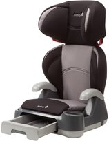 Dorel Store N Go w/ Back Booster Car Seat- Hayes