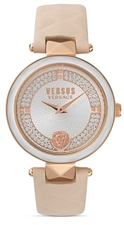 Versace Convent Garden Watch, 36mm
