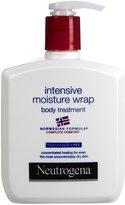 Neutrogena Norwegian Formula Intensive Moisture Wrap Body Treatment, Fragrance Free, 10.5 oz