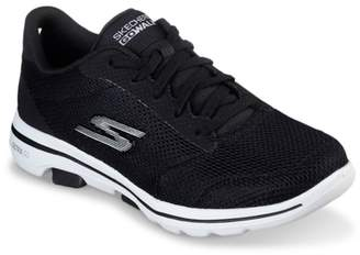 Skechers GOwalk 5 Lucky Sneaker - Women's