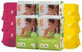 gDiapers gPants Bundle - Goddess Pink - Large