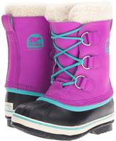 Sorel Yoot Pac Girls Shoes