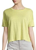 Eileen Fisher Roundneck Box Top