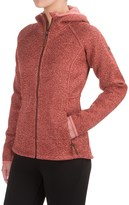 Columbia Canyons Bend Hooded Jacket - Full Zip (For Women)