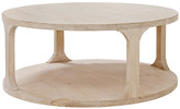 CFC Gismo Round Coffee Table - Natural
