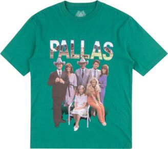 Palace Pallas T-Shirt - Medium