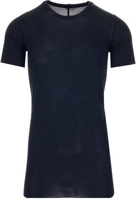 Rick Owens Crewneck T-Shirt