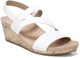 LifeStride Milly Women's Wedge Sandals