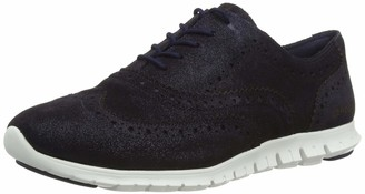 Cole Haan Women's Zerogrand Wing OX Closed Hole II Oxford