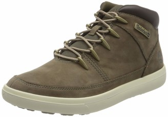 Timberland Men's Ashwood Park Sprint Hiker Chukka Boots