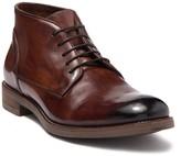 John Varvatos Varick Leather Chukka Boot