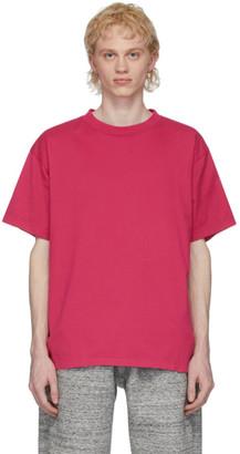 Fumito Ganryu Pink CMYK T-Shirt