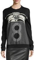 Ralph Lauren BugattiTM Print Sweatshirt
