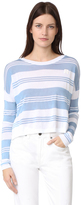 Rochas Striped Sweater