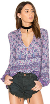 Spell & The Gypsy Collective Kombi Blouse