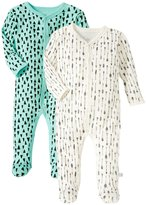 Rosie Pope Baby Coveralls (Baby) - Multicolor - 6-9 Months