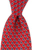 Vineyard Vines Boston Red Sox Socks Tie